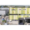 LeaseGreen toteuttaa täydellisen energiaremontin OPn logistiikkakiinteistöihin Vantaalla