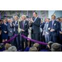 Avinor i andre kvartal: Store begivenheter preget første halvår i Avinor