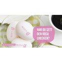 Certifierad svensk äggkvalitet