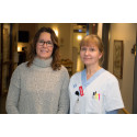 Ingen sköterskebrist på barnonkologen vid Nus