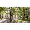 Högskolan i Gävle sprider sitt teknikkunnande