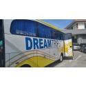 DreamTrips buss