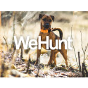 Normark och WeHunt lanserar hundpejl
