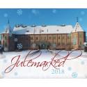 Jul på Danmarks smukkeste Herregård
