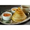 The Little Indian öppnar restaurang i Utopia Foodcourt i September.