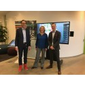 Ericsson takes on Flowscape's solution