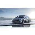 Audi S6 og S7 lanceres med dieselmotor og elektrisk kompressor