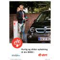 ChargeNow - BMW E.ON folder, presale
