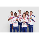 Laura Muir and Holly Bradshaw to help Müller inspire happier and healthier lifestyles