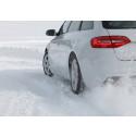 Goodyear UltraGrip Ice Arctic snow