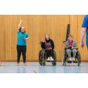 Sparbanken Nords samarbete med Parasport Norrbotten