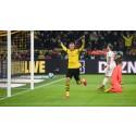 Trippel Viaplay-rekord for Haaland etter Bundesliga-oppstart