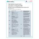 Program för konferensen: International Requirement - examples on Integrated BIM