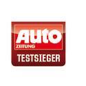 Takboxarna Thule Motion 800 och  Thule Excellence XT tar de två topplatserna i tyska Auto Zeitungs årliga takboxtest