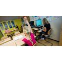 Skolinspektionen granskar skolor och huvudman