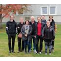 Norsjö kommun etablerar sensornät