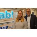ABI topprankad till en av världens främsta universitetsnära inkubatorer