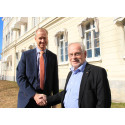 Jan Jonsson blir ny ordförande i Sparbanken Nord