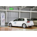"""""""V-Charge"""": Volkswagen driver på utvecklingen av automatisk parkering och laddning av elbilar"""