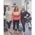 Mor og datter trening - økt energi og treningsglede