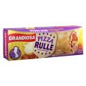 Pizzarulle från Grandiosa – för den som är på språng