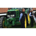 Samverkan för ökad konkurrenskraft i lantbruket