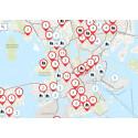 Suomalaiset listasivat 4000 liikenteen vaaranpaikkaa
