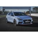 Maximal körglädje med Helt nya Hyundai i30 N