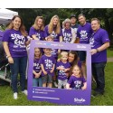 Survivors take a Step Out for Stroke in Chatham