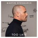 Martin Stenmarck släpper ny singel med helt nytt sound, ute 23 mars!
