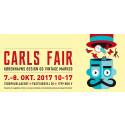 Design & Vintage Marked i Stødpudelageret på Carlsberg - Weekenden 7.-8. oktober fra kl. 10-17