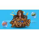 Reveal the rewarding Secrets of Atlantis!