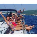 Populärt för svenskar att segla i Kroatien