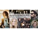 Tvådagars Minifestival i Rönninge  – Conny Bloom och Papa Dee framför helt nya låtar