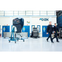 High-tech British engineering firm launches major recruitment drive with open day at Brighton City Airport headquarters