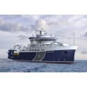 Spanskt varv ska bygga Sveriges nya oceangående forskningsfartyg
