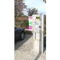 Kostnadsneutralt att mobilparkera hos Parkering Malmö