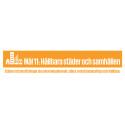 Säker och trygg stad - inbjudan till nationell konferens om social hållbarhet och Agenda2030