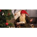 Julafton på Nordiska museet