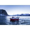 Rolig start på torskeeksporten i 2015