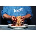 Vegetti ™ - snurrig grönsaksspagetti med ett rakt budskap