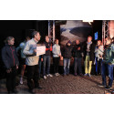 Norsk glädjeyra i GORE-TEX® Active Challenge