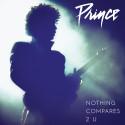 """""""Nothing compares 2 U"""" med Prince släpps för första gången i studioversion"""