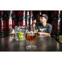 Två prestigefyllda öltävlingar under Nolia Beer