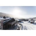 En snöbollseffekt av satsningar i Tänndalen