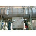 Ordre på varmevekslere på 60 mio. SEK til det første kernekraftværk i de Forenede Arabiske Emirater
