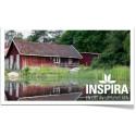 En sommarhälsning från Inspira