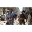 Säg stopp till våldet i Syrien!