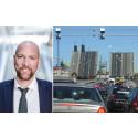 C: Inrätta en trafikgeneral för Stockholmsregionen