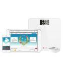Uusi Polar Balance Bluetooth-älyvaaka tuo kokonaisvaltaisen painonhallintapalvelun kotikäyttöön